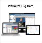 Visualize Big Data